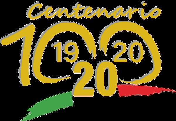 Centenario, 1920 - 2020