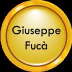 Giuseppe Fucà - Biografia del Presidente