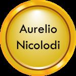 Aurelio Nicolodi - Biografia del Presidente