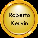Roberto Kervin - Biografia del Presidente
