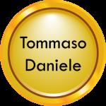 Tommaso Daniele - Biografia del Presidente