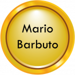 Mario Barbuto - Biografia del Presidente