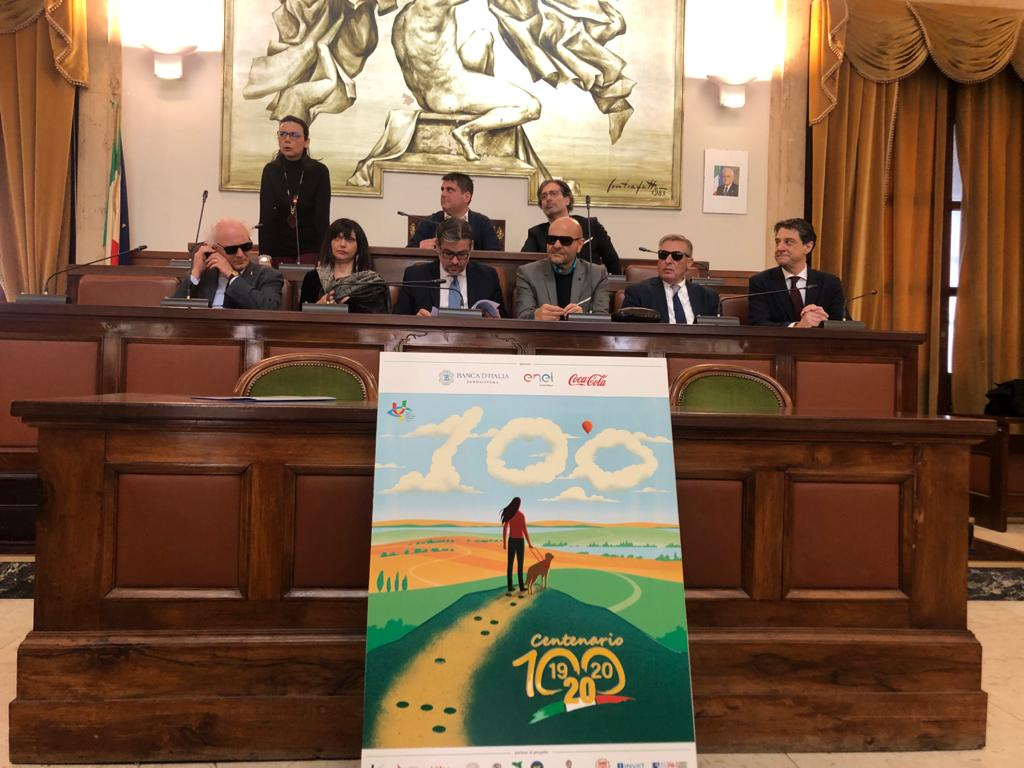 Foto 3 - Saluti istituzionali presso la Sala del Consiglio del comune di Catania
