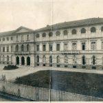 Foto Istituto dei ciechi di Milano