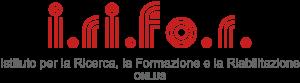 Logo Irifor ONLUS