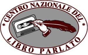 Logo Centro Nazionale del Libro Parlato
