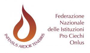 Logo Federazione Nazionale delle Istituzioni Pro Ciechi