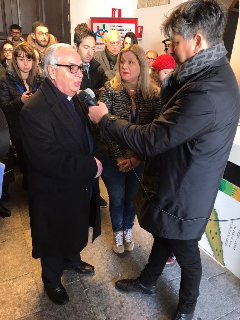 intervista a don Tommaso Mazzei