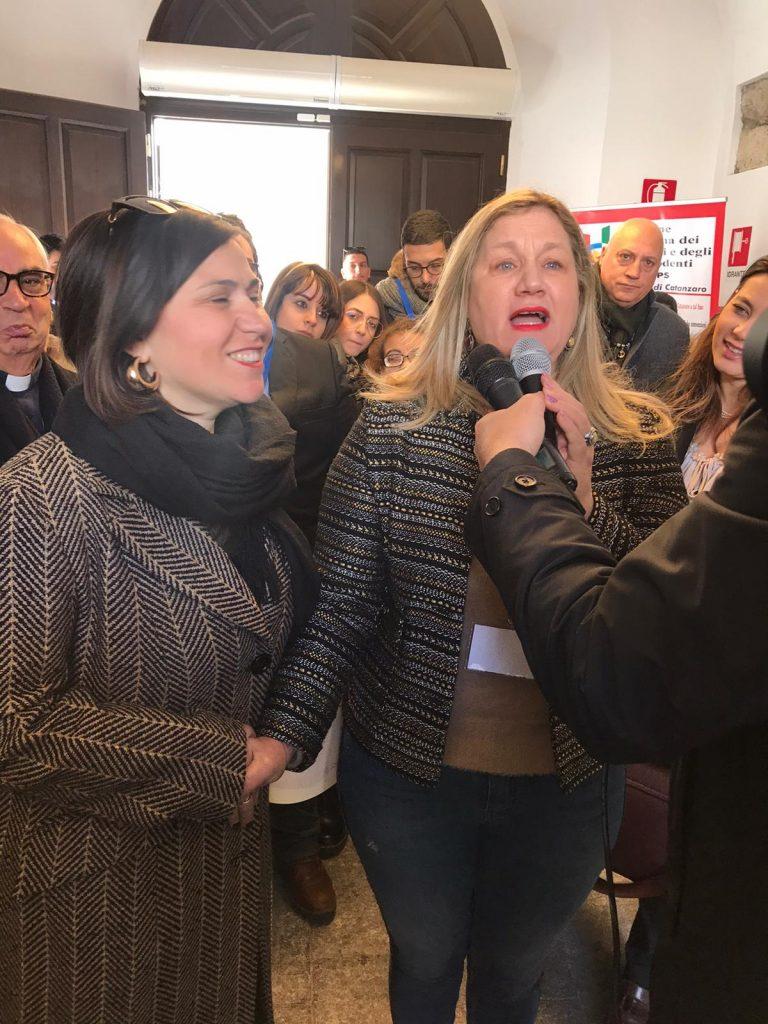 intervista alla Presidente Luciana Loprete