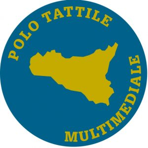 Logo Polo Tattile Multimediale