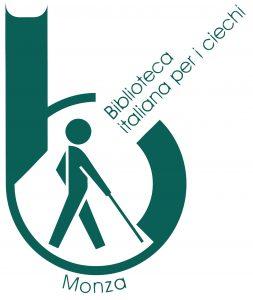 Logo Biblioteca Italiana per i Ciechi - Monza