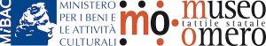 Logo Museo Omero - Ancona