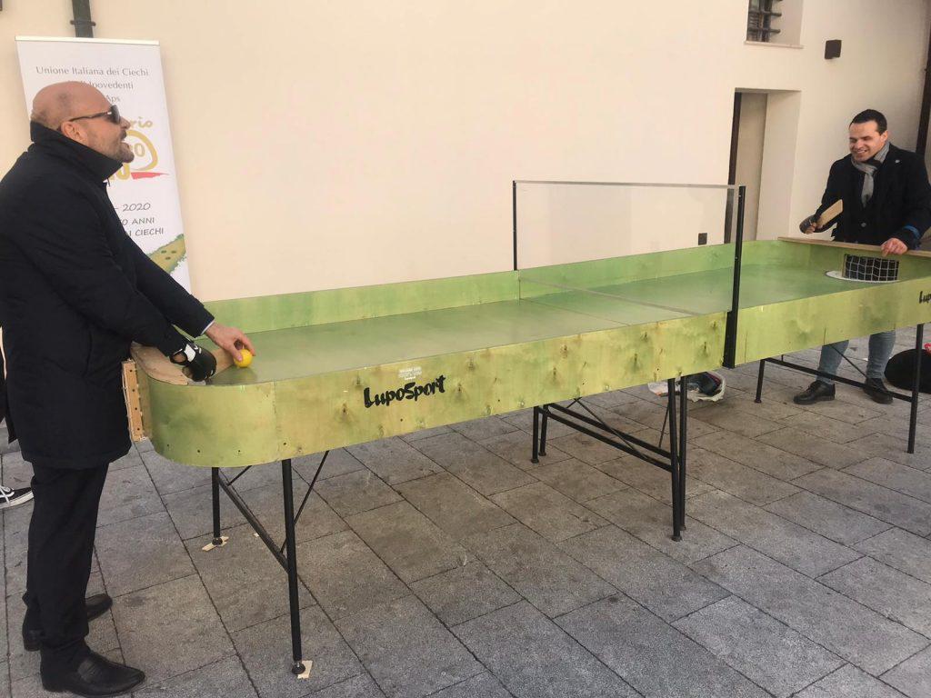 presidente nazionale sfida Agostino Marzella responsabile per le famiglie della regione Calabria foto 1
