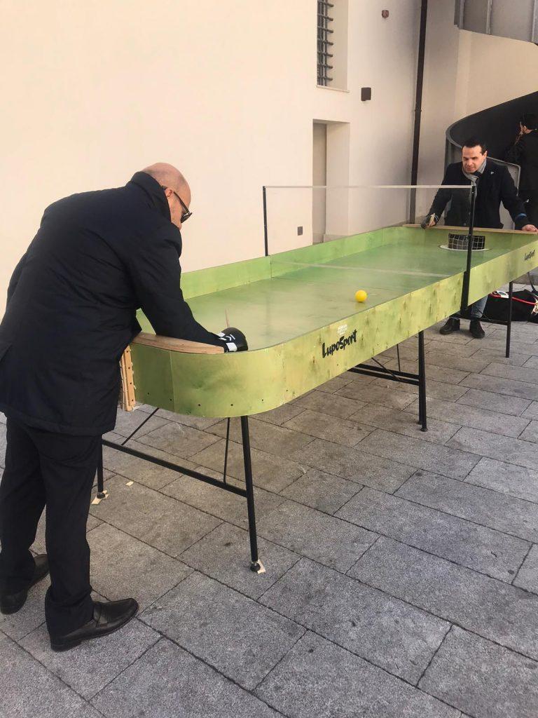 presidente nazionale sfida Agostino Marzella responsabile per le famiglie della regione Calabria foto 2