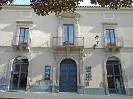 foto dell'edificio della stamperia braille di Catania