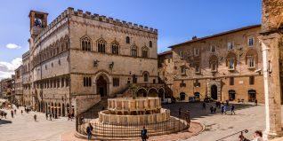 Foto Perugia