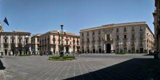 Foto Piazza Università